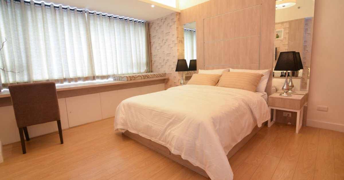 1 bed condo for rent in mandaluyong metro manila 67 000 for I bedroom condo for rent
