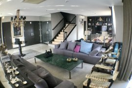 4 Bedroom Condo for sale in The St. Francis Shangri-La Place, Mandaluyong, Metro Manila