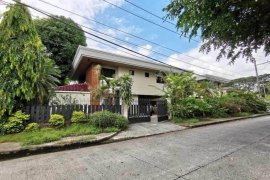 6 Bedroom House for rent in Alabang, Metro Manila