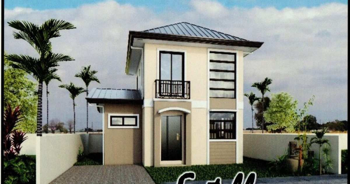 bed house for sale in cabalantian bacolor 2 164 000 2052971