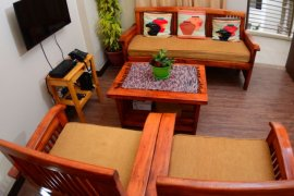 2 Bedroom Condo for rent in Outlook Ridge Residences, Baguio, Benguet