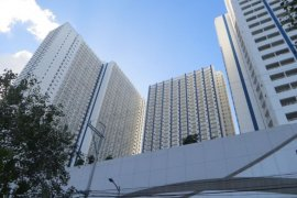 2 bedroom condo for rent in Jazz Residences