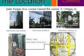1 Bedroom Condo for rent in The Currency, Julia Vargas Avenue, Metro Manila