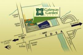 3 Bedroom Condo for sale in Gateway Garden Heights, Barangka Ilaya, Metro Manila near MRT-3 Boni