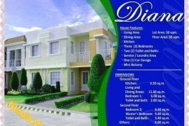 3 bedroom house for sale in Lancaster New City At Imus