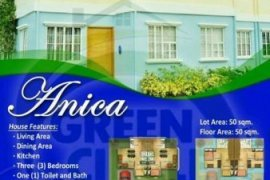 3 Bedroom Townhouse for Sale or Rent in Lancaster New City, Alapan II-B, Cavite