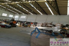 Warehouse and factory for sale in Cebu City, Cebu