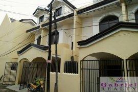 Townhouse for rent in Mandaue, Cebu