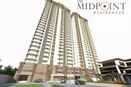 1 bedroom condo for sale in Midpoint Residences