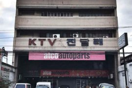 Retail space for sale in Las Piñas, Metro Manila