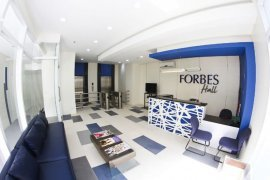 3 bedroom condo for sale in The Forbes Hall