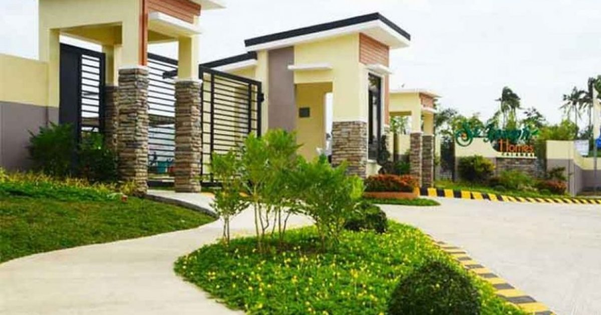 St Joseph Homes Calamba Laguna 0