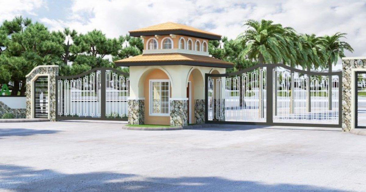 NuVista Lipa Batangas 6 Houses