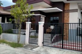 3 Bedroom House for rent in Cabantian, Davao del Sur