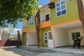 3 Bedroom Townhouse for rent in Talamban, Cebu