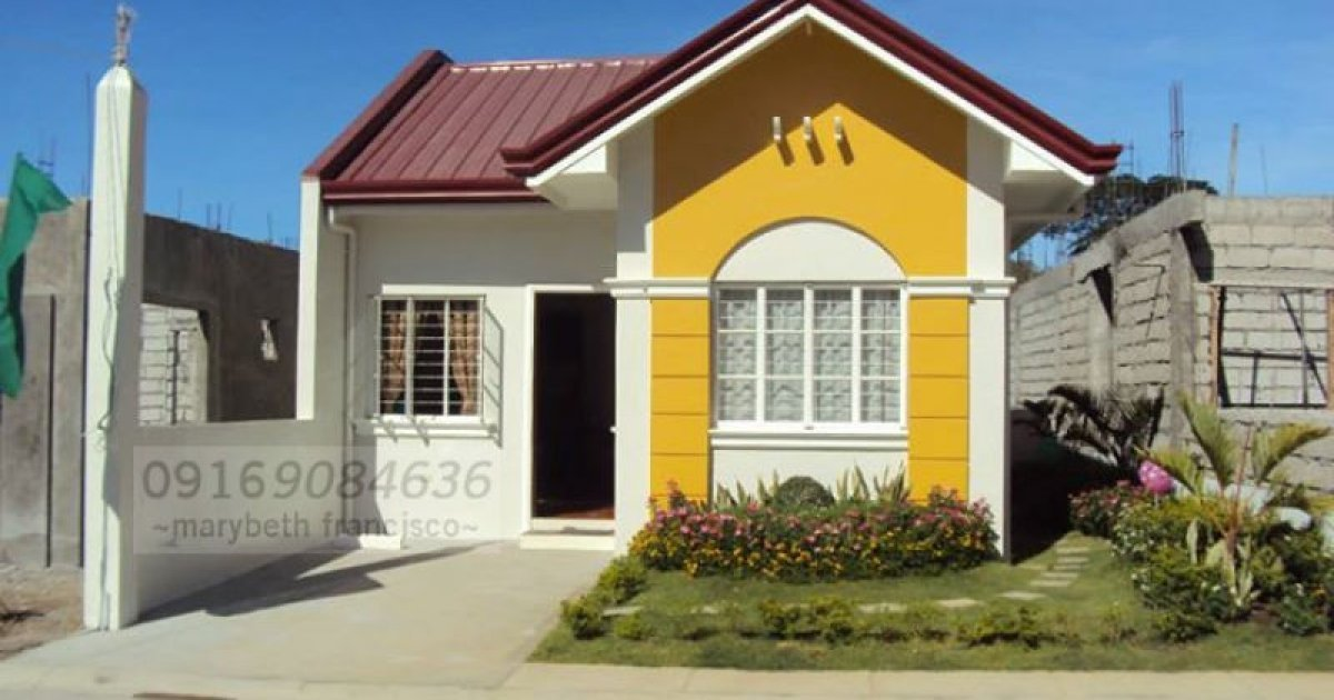 2 bed house for sale in caloocan metro manila 1 697 850 for 1 bedroom house for sale