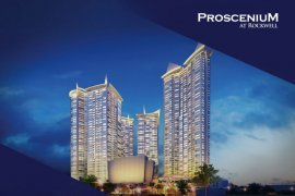 Condo for sale in The Proscenium at Rockwell
