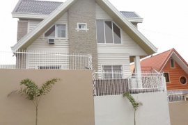 4 bedroom house for sale in Dontogan, Baguio