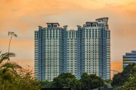 1 bedroom condo for sale in San Lorenzo Place