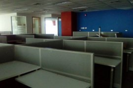 Office for rent in Urdaneta, Metro Manila near MRT-3 Buendia