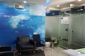 Commercial for rent in Maybunga, Metro Manila