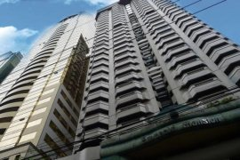 1 bedroom condo for rent in Pasig, Metro Manila