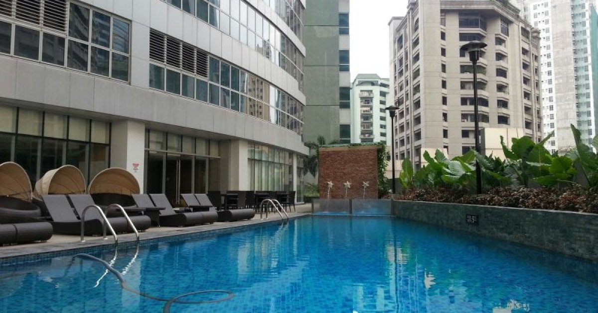 2 bed condo for sale in one central 16 800 000 1934002 for 1 bedroom condo for sale