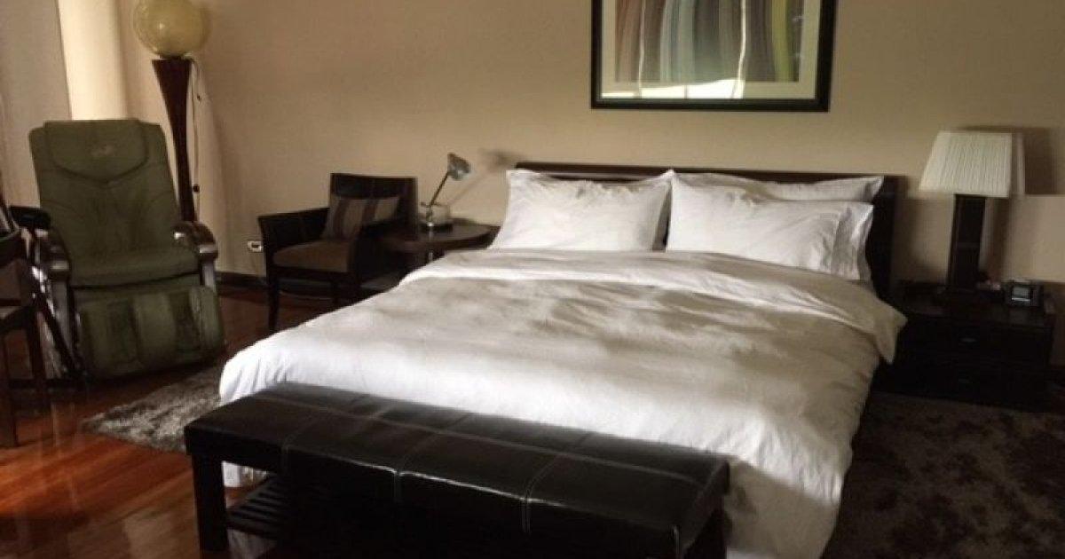 bed condo for rent in mandaluyong metro manila 150 000 1959517
