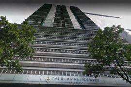 1 Bedroom Condo for rent in The Eton Residences Greenbelt, Makati, Metro Manila