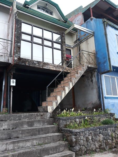 townhouse for sale in tuba, benguet