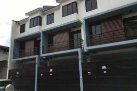 3 bedroom townhouse for sale in Makati, Metro Manila