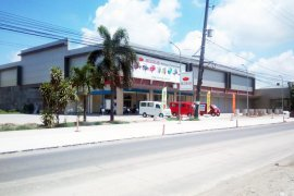 Warehouse and factory for sale in Guiguinto, Bulacan