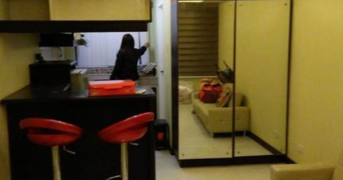 1 bed condo for sale in one oasis davao 2 000 000 for 1 bedroom condo for sale