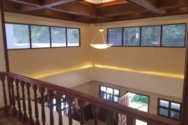 5 Bedroom House for rent in Moonwalk, Metro Manila