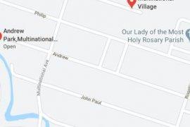 Land for sale in Moonwalk, Metro Manila