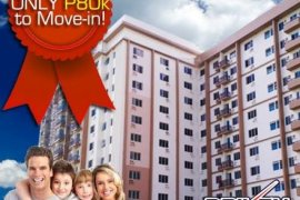 Condo for sale in Namayan, Mandaluyong