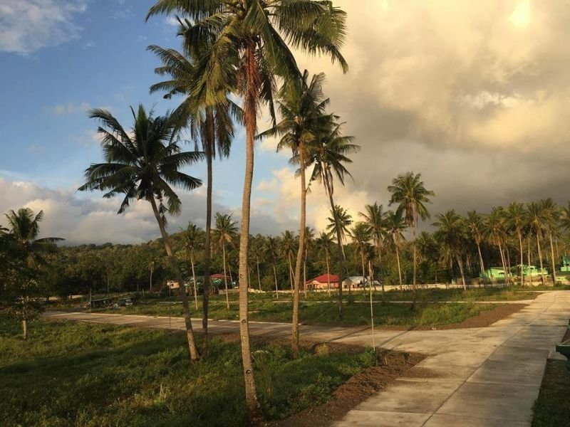 150 sqm residential lot for sale in galera grand bay