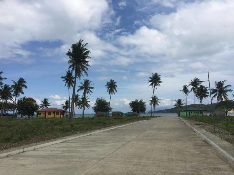 183 sqm residential lot for sale in galera grand bay