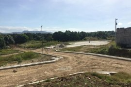 Land for sale in Banadero, Batangas