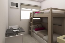1 Bedroom Condo for sale in Highway Hills, Metro Manila near MRT-3 Shaw Boulevard