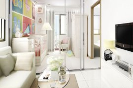 2 Bedroom Condo for sale in San Dionisio, Metro Manila