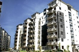 2 bedroom condo for sale in ASIA Enclaves Alabang