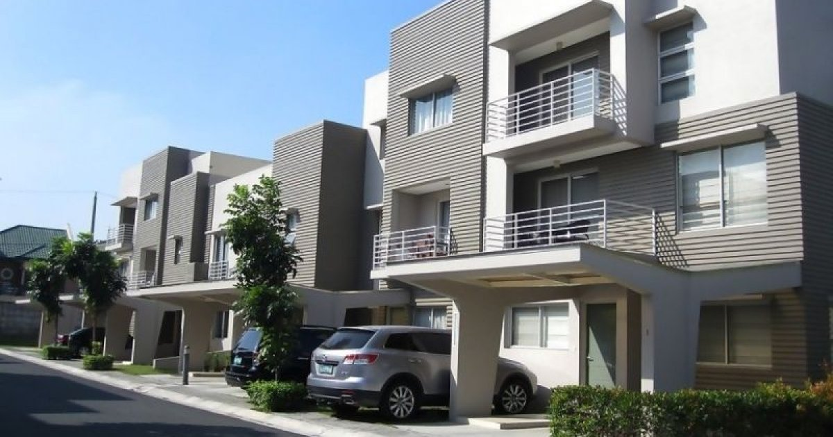 4 bed house for sale in caniogan pasig 13 264 998 for 4 room houses for sale