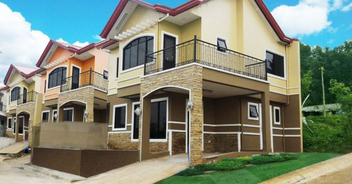 4 bed house for sale in rizal 4 900 000 1961628 dot for Four bedroom house for sale