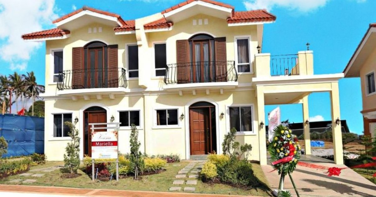 3 bed house for sale in santa rosa laguna 2 861 865 for Laguna house for sale