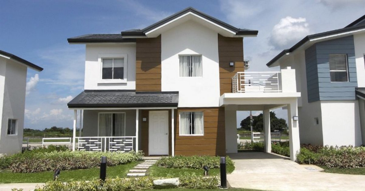 3 bed house for sale in san fernando pampanga 4 215 120 for Six bedroom house for sale