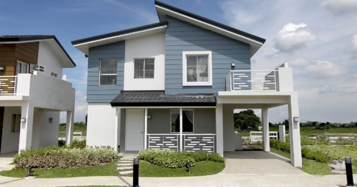 3 bed house for sale in san fernando pampanga 4 676 112 for I bedroom house for sale