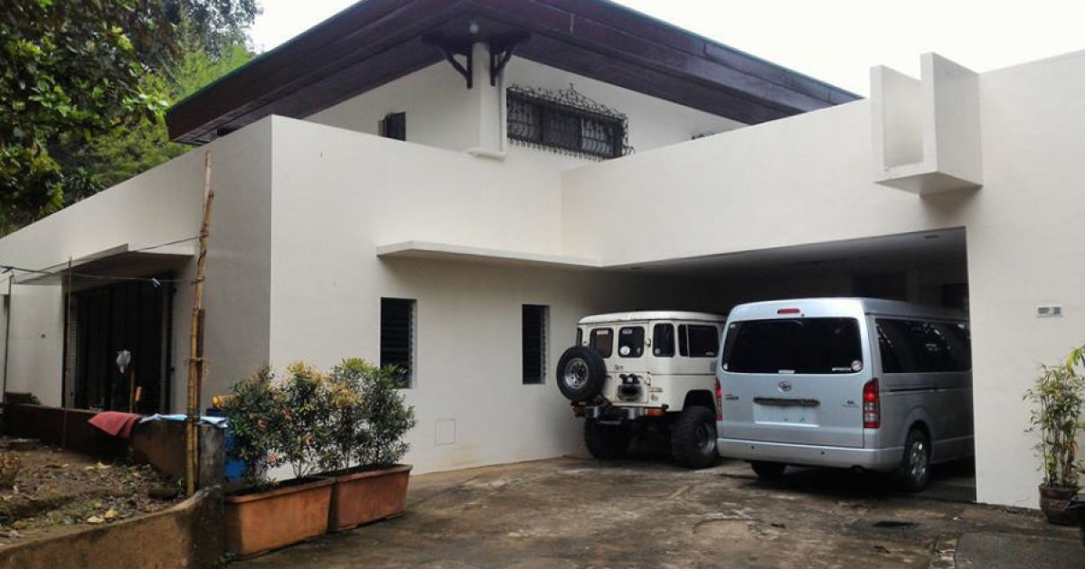6 bed house for sale in antipolo rizal 12 500 000 for Six bedroom house for sale