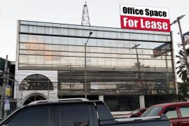 1 Bedroom Office for rent in Pasig, Metro Manila