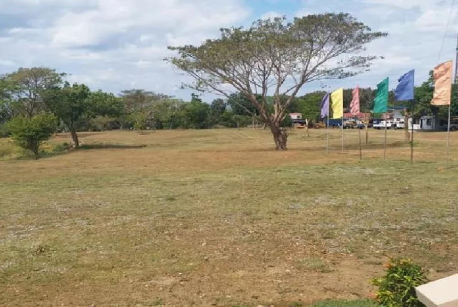 400 sqm lot for sale in balete, batangas